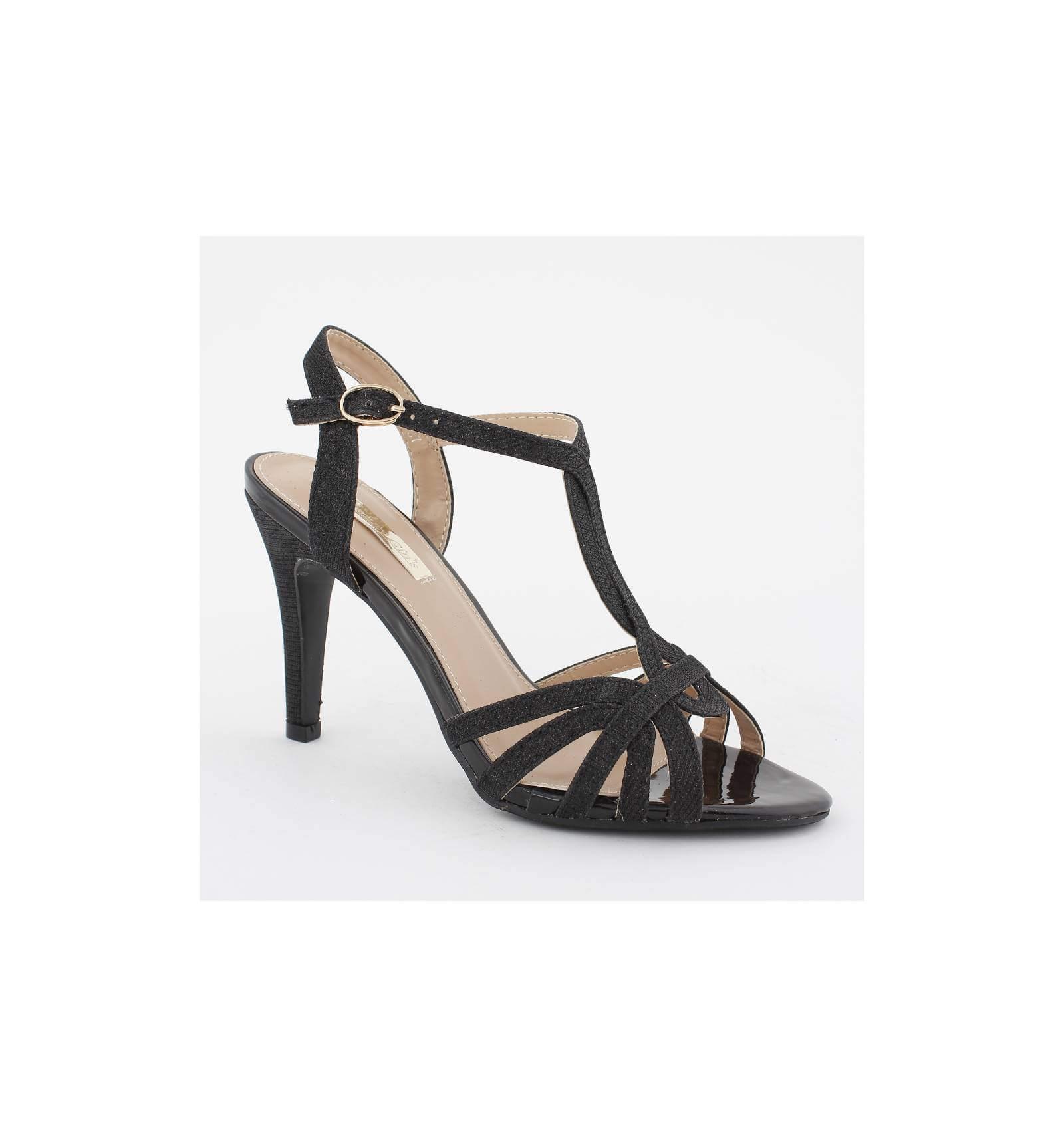 Chaussures FYios grises femme ZCi8USJmp