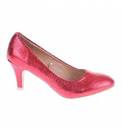 Chaussures noir de soirée femme
