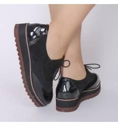 confortable Pas Chaussure Shoes de City et Femme Paris Chère FwYqfUY
