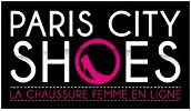 Le blog Paris city shoes
