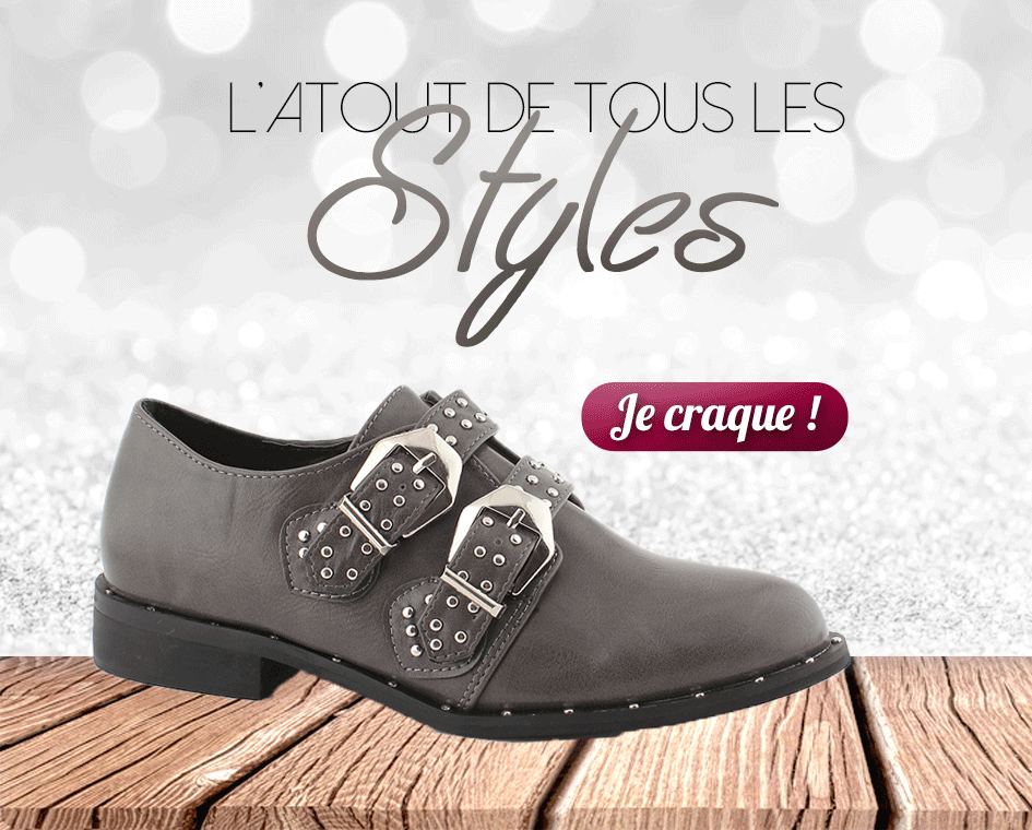 paris city shoes